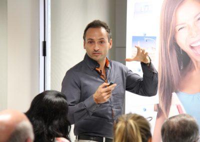Conferencia Dr. Ismael Soriano