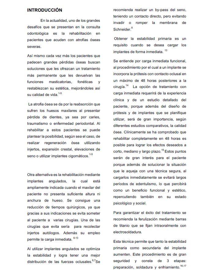 caso clinico pagina dos