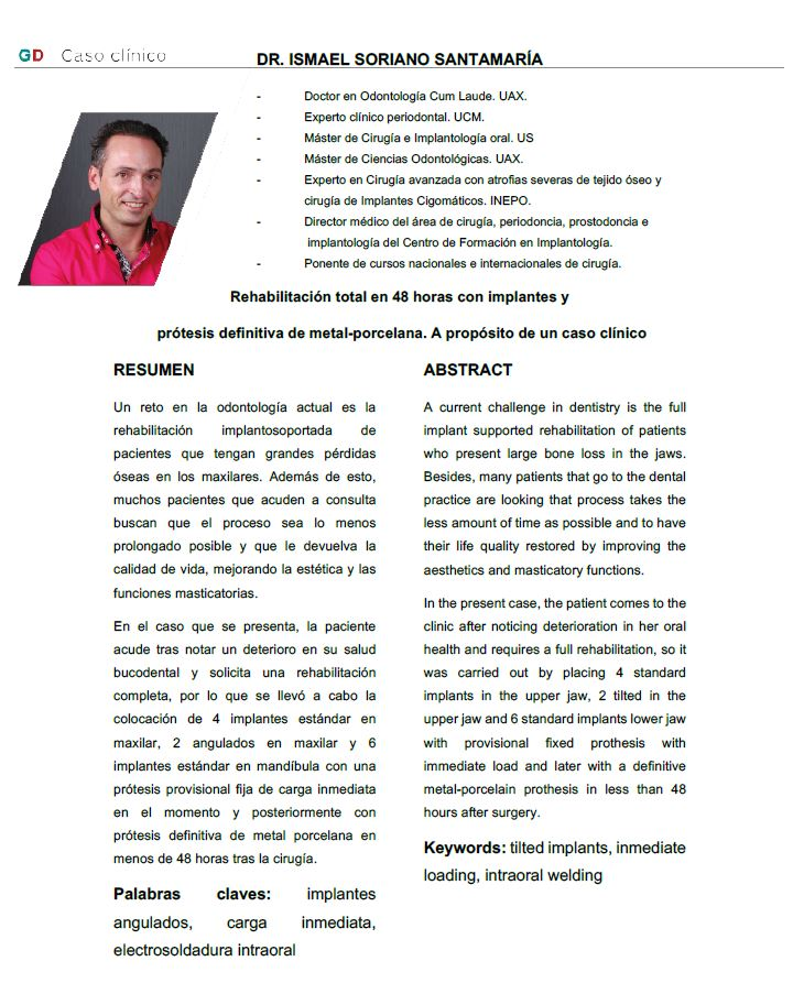 caso clinico pagina uno