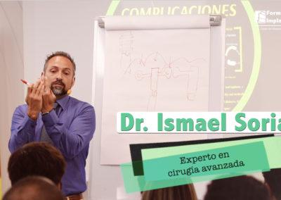 Dr. Soriano expertocirujano